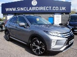Photo 2018 Mitsubishi 1.5 eclipse cross 4