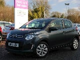 Photo Citroen C1 1.0 VTi Feel 5dr