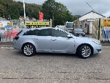 Photo Vauxhall insignia 1.6 CDTi ecoFLEX Elite Nav...