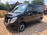 Photo Nissan NV400 2016, 11000 miles, £12990