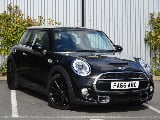Photo Used MINI Hatch Cooper S 3DR