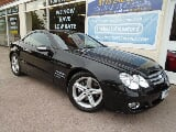 Photo Mercedes SL SL350