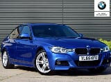 Photo Used BMW 3 Series 330d M Sport 4dr Step Auto,...