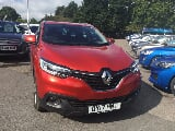 Photo Used Renault Kadjar Dynamique S Nav Tce 5DR