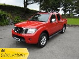 Photo Nissan Navara DCI TEKNA Automatic 4X4 Double...