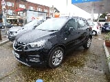 Photo Vauxhall Mokka 1.6i Active (s/) 5dr