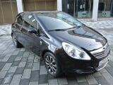 Photo Left Hand Drive OPEL - 2010 CORSA 1.4 16V...