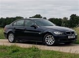 Photo 2007 bmw 3 series 320i se