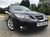 Photo Saab 9-3 1.9tid 150 Vector Convertible