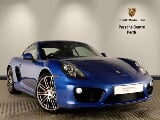 Photo Porsche Cayman COUPE 2015, 22346 miles, £45900
