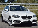 Photo Used BMW 1 Series 118i Sport 5DR