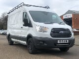 Photo Ford Transit 2016, 53850 miles, £11495