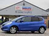 Photo Honda jazz i-vtec es plus