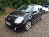 Photo Citroen c2 1.6i 16v Code 3dr