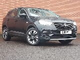 Photo Vauxhall grandland x 1.2 Turbo Sport Nav 5dr...