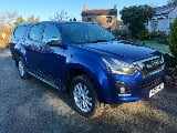Photo Isuzu D-Max 1.9 Yukon Double Cab 4x4