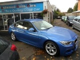 Photo 2014 BMW 3 Series 328i M Sport 4dr Step Auto