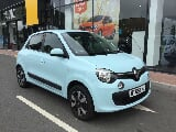 Photo Renault Twingo 1.0 SCe Play Hatchback 5dr...