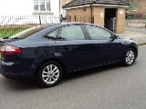 Photo Ford Mondeo 1.6TDCi (115ps) eco (s/) 1596cc...