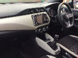Photo Nissan micra 0.9 IG-T Acenta 5dr Hatchback....