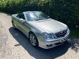 Photo Mercedes-Benz CLK CLK350 ELEGANCE Auto