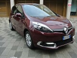 Photo Left Hand Drive Renault - 2014 SCENIC 1.5 dci...