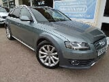 Photo Audi a4 allroad tdi quattro