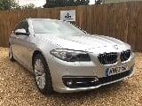 Photo Bmw 520d luxury touring pro...