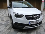 Photo Left hand drive opel - 2018 crossland x 1.2...