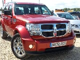 Photo Dodge nitro 2.8 CRD SXT 5dr Auto 4x4. Diesel....