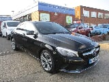 Photo Mercedes-Benz CLA 1.6 CLA180 Sport 7G-DCT ss...