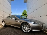 Photo Aston martin rapide v12 (high specification,...