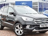 Photo Ford kuga 2.0 TDCi Titanium Edition 5dr 2WD...