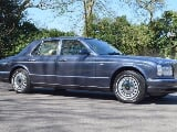 Photo Rolls-Royce Silver Seraph