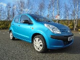Photo Nissan pixo 1.0 Visia 5dr Hatchback. Petrol....