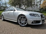 Photo 2009 Audi A4 2.0 tdi 143 s line 4dr service...
