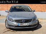 Photo Volvo S60 2.0 D4 Business Edition ss 4dr