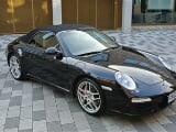 Photo Left Hand Drive Porsche - 2011 CARRERA 2S PDK...