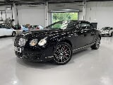 Photo Bentley Continental 6.0 Speed W12 GTC 2dr...