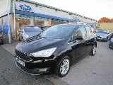 Photo Ford c-max 1.6 zetec sat nav mpv. Petrol....