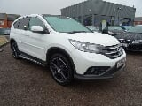 Photo Honda cr-v i-dtec ex 5d 148 bhp very high...
