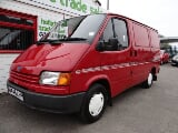Photo Used Ford Transit 2.0 80 Bonus Limited Edition...