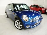 Photo MINI Clubman 1.6 Cooper 5dr
