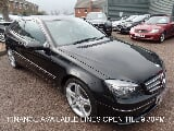 Photo Mercedes clc180 clc class kompressor sport 2dr...